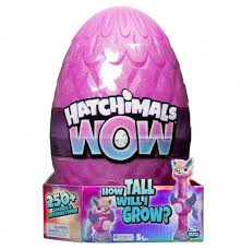 האצימלס וואו Hatchimals W...
