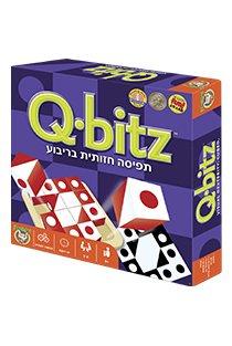 קיו ביטס Q-BITZ