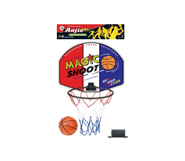 כדורסל לוח גדול